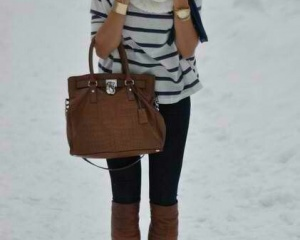Leggings can be a perfect outfit during the winter season, view our post on leggings to help get a better idea